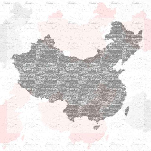 これまでの道のり―中国との関わり